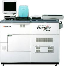 Frontier 330