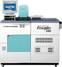 Frontier 340